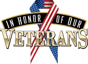 list of veterans service organizations